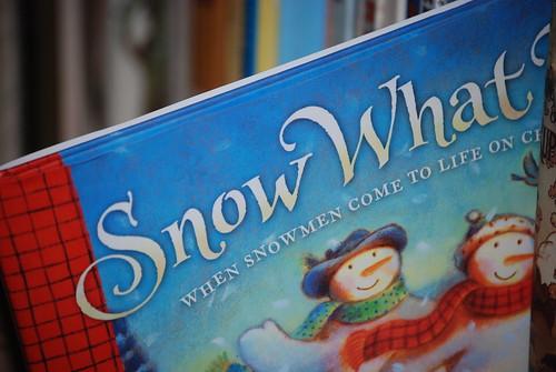 snowwhat
