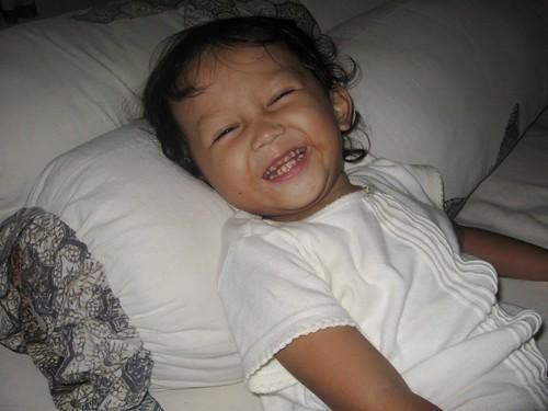 Senyum Nayyara