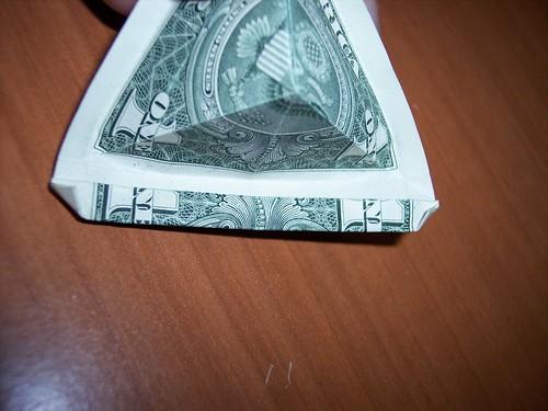 origami octagon box instructions