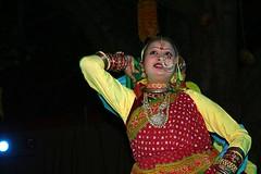 Jaunsari Tribe
