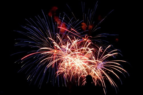 Kaboom Fireworks