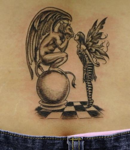 Tattooed at The Tattoo Studio, Crayford