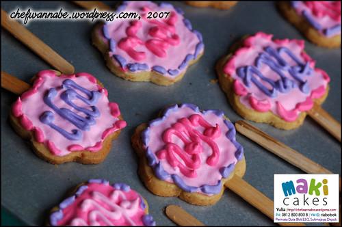 Cookies Stick Naya