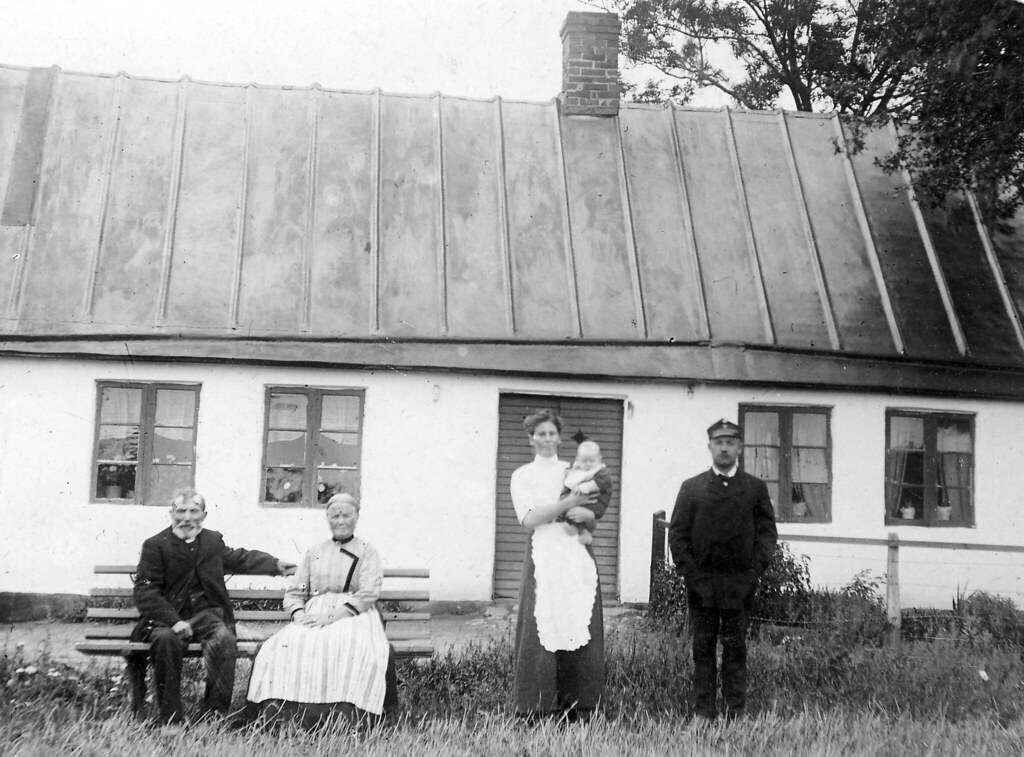 Smygehamn 1913