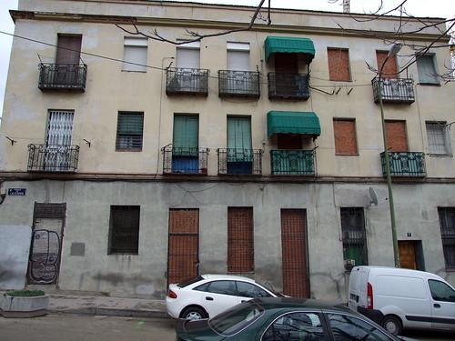 Calle California_7_Barrio Adelfas (2008)