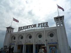 Brighton - Pier (6)
