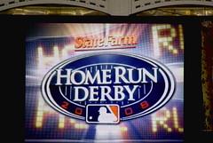 2008 MLB All-Star Game - State Farm Home Run D...
