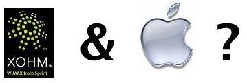xohm + Apple
