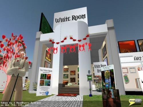 The White Room Studios