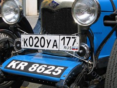 Auto Russa