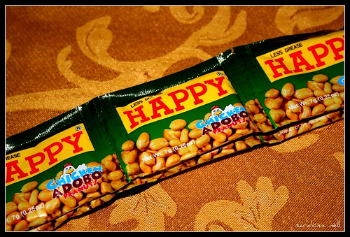 Happy Nuts