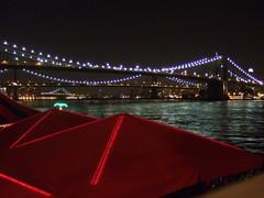 NYC 2007.