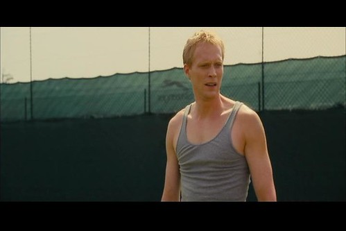 Paul Bettany Shirtless Squarehippies Com