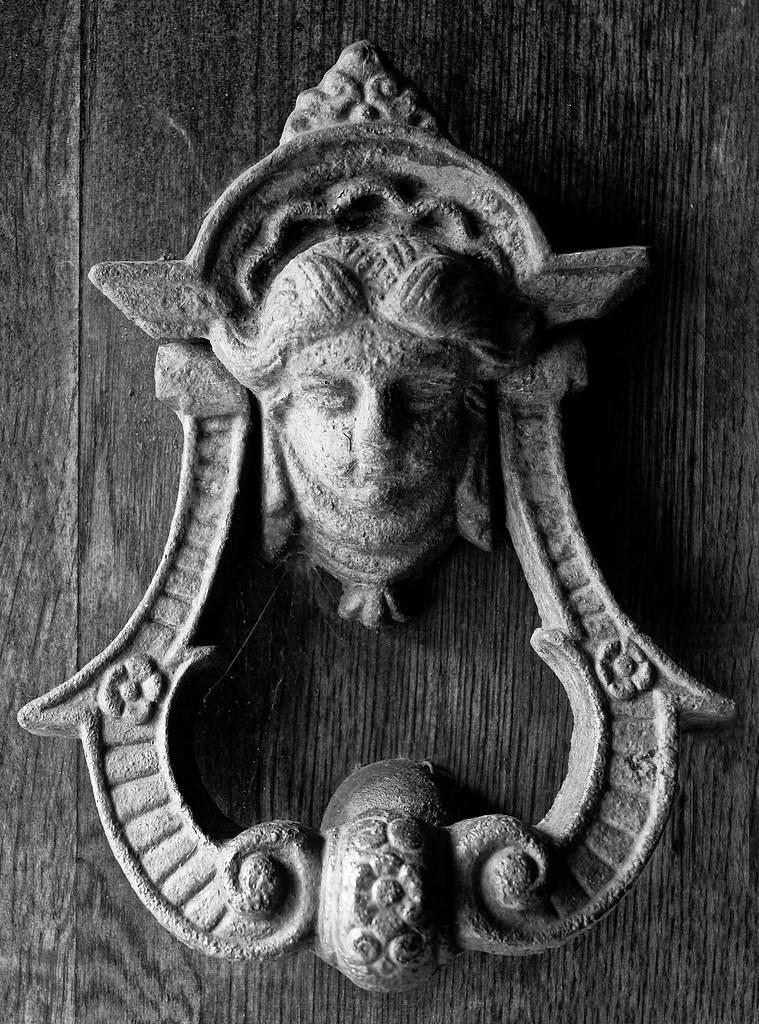 Dunasead Door