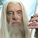 McKellan's Gandalf