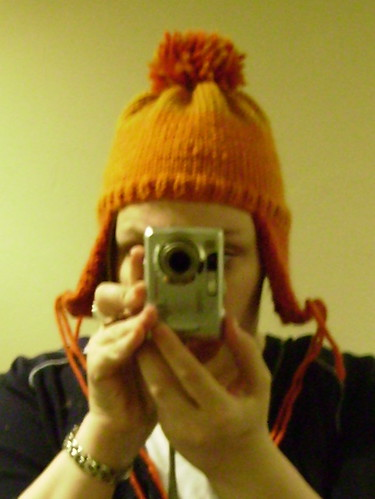 Jayne Hat for me
