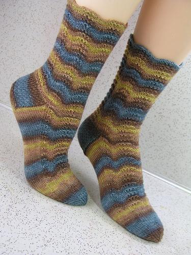 Giles Socks 2