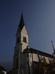 Eschen church
