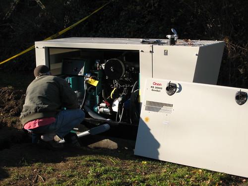 Generator & Gary