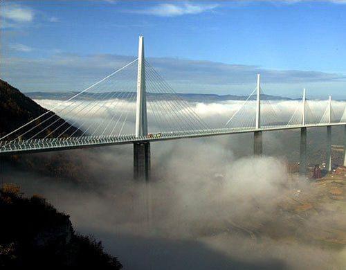 Puente Millau