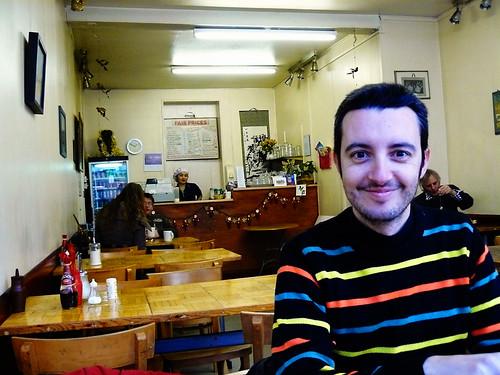 Hammersmith Cafe