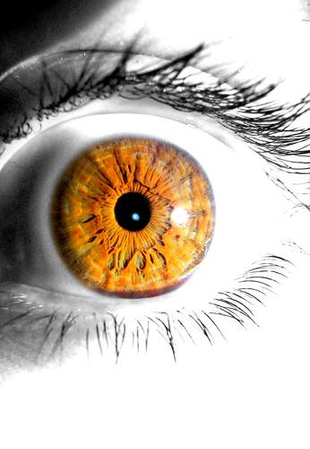 volcano eye