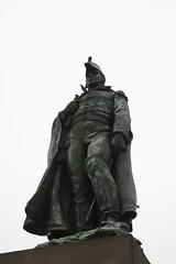 Col. George Armistead statue
