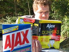 Reading AJAX For Dummies