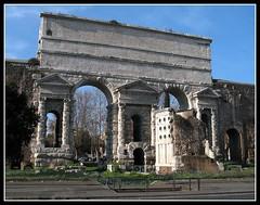 Roma - Porta Maggiore