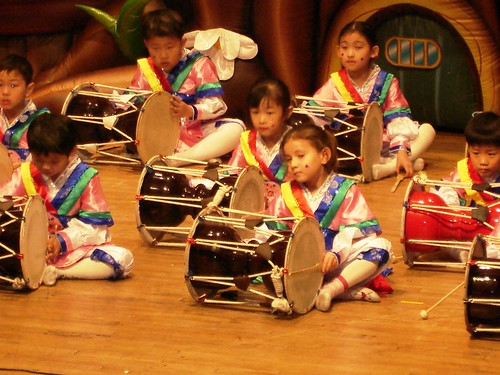 Trommel Kindergarten II