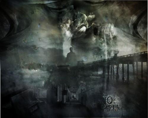 The Original Collage