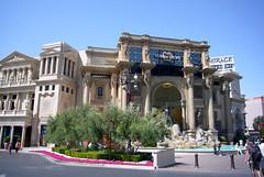 Vegas - Forum Shops @ Caesars Palace