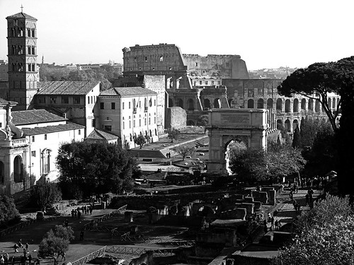 Esto es Roma