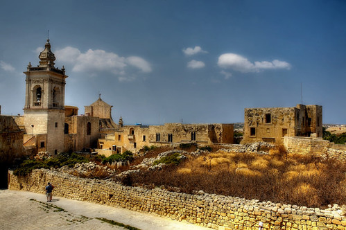 Gozo by you.