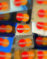 Go MasterCard! Congrats to Fellow Shareholders!