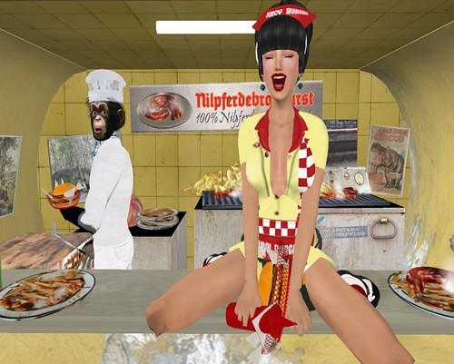 Burger Anybody?