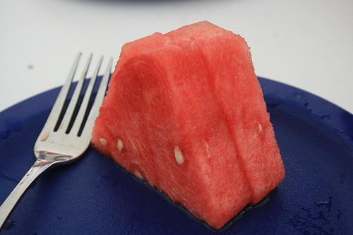 watermelon - red & juicy (by kapsitream)
