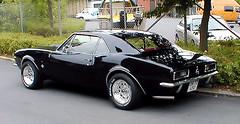 1967 Camaro SS-350