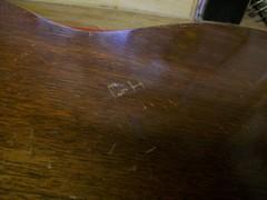 Vintage Martin Acoustic Guitar Restoration : Martin 00-17 (6/6)
