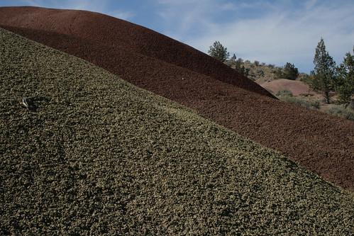 Painted Hills, Oregon