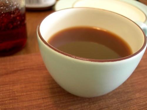 coffee. mmm