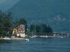 Pella, Lago d'Orta