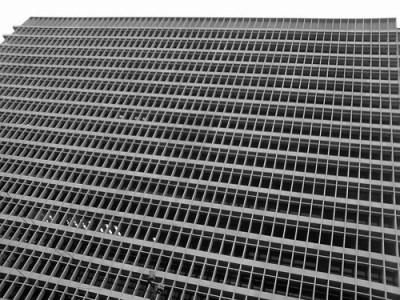 Criminal Courts building