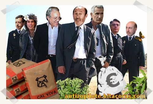 zETApé y RuGALcabra beneficiarios del 11Mheight=
