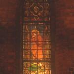 sakrales Fenster