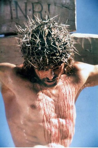 THE LAST TEMPTATION OF CHRIST [1988] Image