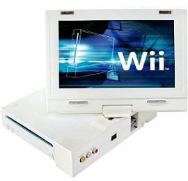 """TFT LCD 9"""" para Wii"""