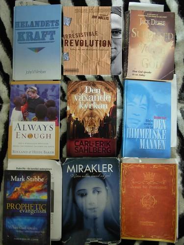 favoritböcker