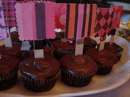 Calire's Cupcakes