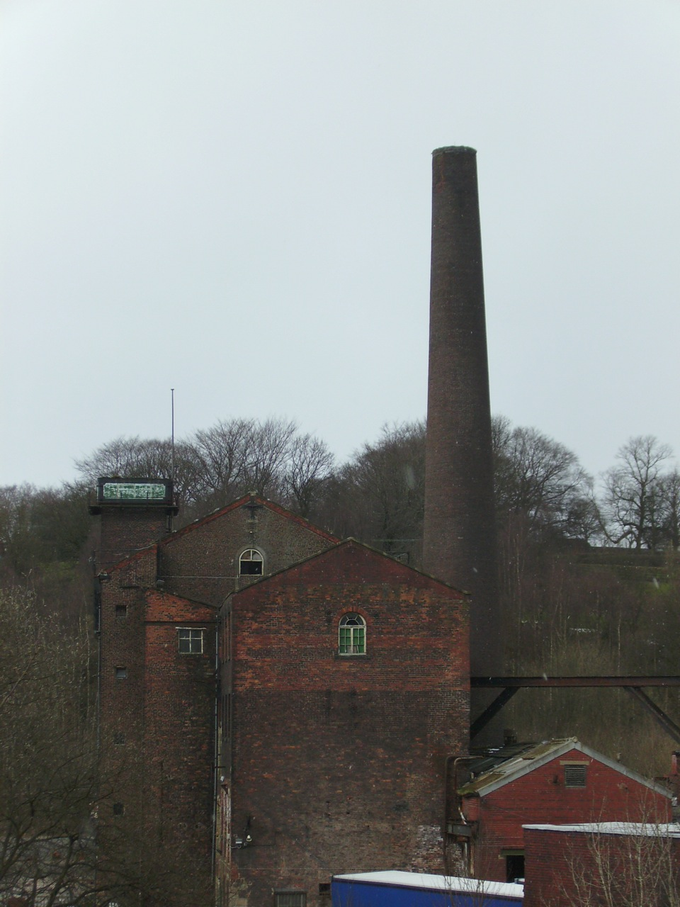 Crimble Mill